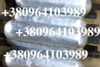 Протектор цинковый, протектор алюминиевый  П-КОЦ-10, П-КОЦ 16, П-КОЦ-5, П-КОА-10, П-КОА-5 - фото 3
