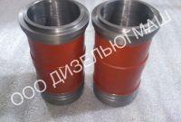 Втулка цилиндра 2ОК1.02 на компрессор 2ОК1 - фото 0