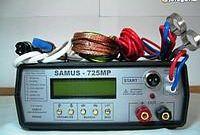 Сомолов  Rich-1000  Samus 1000   Samus 725 MS - фото 0
