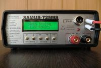 Сомолов  Rich-1000  Samus 1000   Samus 725 MS - фото 4