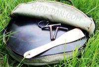 Сковорода з диска борони - фото 1