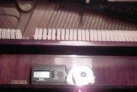 Налаштування фортепіано - фото 0