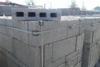 Купити бетонний блок стіновий за ціною виробника пропонуємо. - фото 1