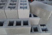 Продам вібропресовані блоки. - фото 0