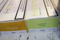 Продам Стики Heets и Heets Dimension Marlboro Fiit для GLO и GLO Hyper - фото 3