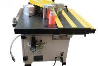 Кромкооблицовочный станок для криволинейных деталей WT-22 по Супер цене - фото 0