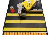 Кромкооблицовочный станок для криволинейных деталей WT-22 по Супер цене - фото 1