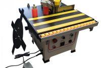Кромкооблицовочный станок для криволинейных деталей WT-22 по Супер цене - фото 2