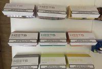 Продам оптом, стики HEETS (12вкусов) и Fiit (3 вкуса) - фото 0