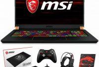 "Ігровий ноутбук MSI GE75 Raider 17,3 ""144 Гц i7-9750H i9-9880H RTX 2080 2070 2060 - фото 0"