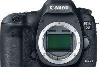 Canon EOS 5D Mark III 22,3-мегапіксельний повнокадровий CMOS із цифровою дзеркальною камер - фото 0