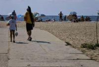 Комнаты для отдыха у моря Затока курорт Каролино-Бугаз Дешево с удобствами Рядом Аквапарк - фото 6