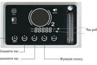 Кисневий концентратор на 10 літрів та кисневий концентратор на 5 літрів - фото 4