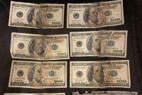 Обменять ветхие доллары - фото 1
