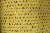 Нанесение узоров и рисунков на ткань методом сублимации красителя - фото 2