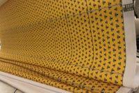 Нанесение узоров и рисунков на ткань методом сублимации красителя - фото 0