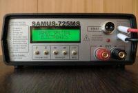 Приборы для ловли рыбы: samus 1000, samus 725 mp, samus 725 ms, RICH-1000 - фото 0