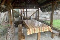 Домик в Святогорске у леса - фото 1