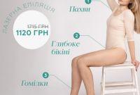 Лазерная эпиляция в Харькове — эффективность и долговечность - фото 4