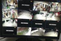 Установка домофонов, замков, видеонаблюдение, сигнализации - фото 2