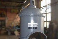 Изготовление задвижек клиновых Ду 300-2400 мм - фото 2