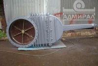 Изготовление задвижек клиновых Ду 300-2400 мм - фото 3