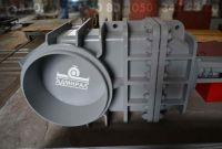 Изготовление задвижек клиновых Ду 300-2400 мм - фото 6