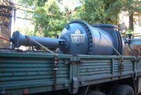 Изготовление задвижек клиновых Ду 300-2400 мм - фото 7