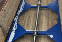 Изготовление затворов щитовых - фото 4