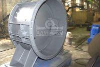 Клапаны обратные дисковые с резиновым уплотнением Ду 300-1200 мм - фото 0