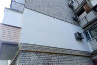 Утепления стен  Киев - фото 6