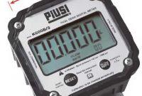 Счетчики для дизельного топлива напрямую от производителя - фото 2