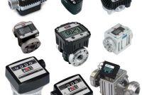 Счетчики для дизельного топлива напрямую от производителя - фото 6