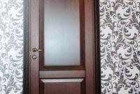 Деревяні двері - фото 1