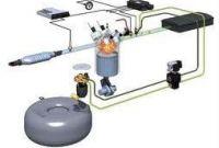 Vialle - жидкий впрыск газа, ГБО 5 поколения. Без редуктора - фото 0