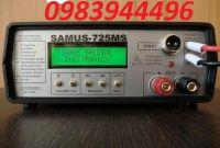 samus 725 ms   samus 725 mp  samus 1000 - фото 3