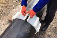 центраторы для санации трубопроводов - фото 2