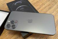 Apple iPhone 12 Pro, iPhone 12 Pro Max, iPhone 12, iPhone 12 Mini, iPhone 11 Pro - фото 1