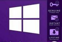 Лицензионные ключи Windows 7, 8, 10 (PRO, Номе) - фото 1
