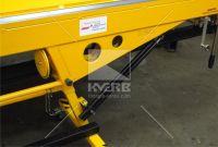 Станок для резки листового металла Sorex ZGS-3160. - фото 0