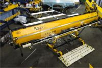 Станок для резки листового металла Sorex ZGS-3160. - фото 2