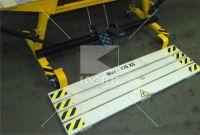 Станок для резки листового металла Sorex ZGS-3160. - фото 3