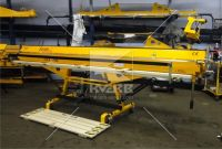 Станок для резки листового металла Sorex ZGS-3160. - фото 4