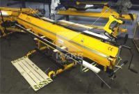 Станок для резки листового металла Sorex ZGS-3160. - фото 5