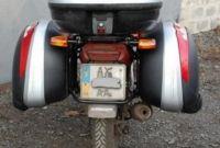 Мотоэкипировка. Багажные системы, боковые рамки для мотоциклов. - фото 1