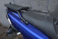 Мотоэкипировка. Багажные системы, боковые рамки для мотоциклов. - фото 2