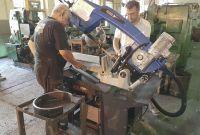 Станок для резки металла Pilous ARG 300 F - фото 1