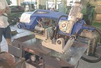 Станок для резки металла Pilous ARG 300 F - фото 0