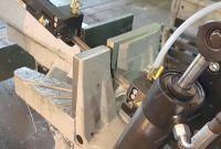 Станок для резки металла Pilous ARG 300 F - фото 2