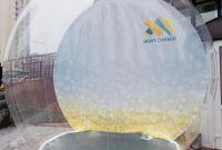 Доставьте удовольствие покупателям с надувным Чудо шаром - фото 3